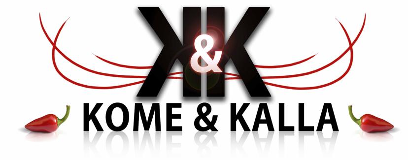 Kome & Kalla