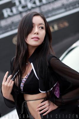 Jang Eun Jung [장은정]