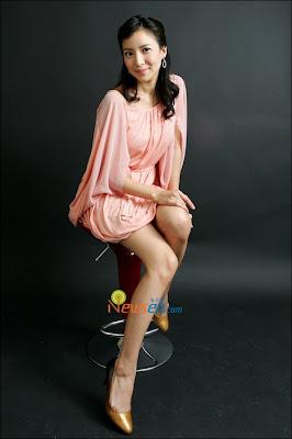 Yoon Se Ah