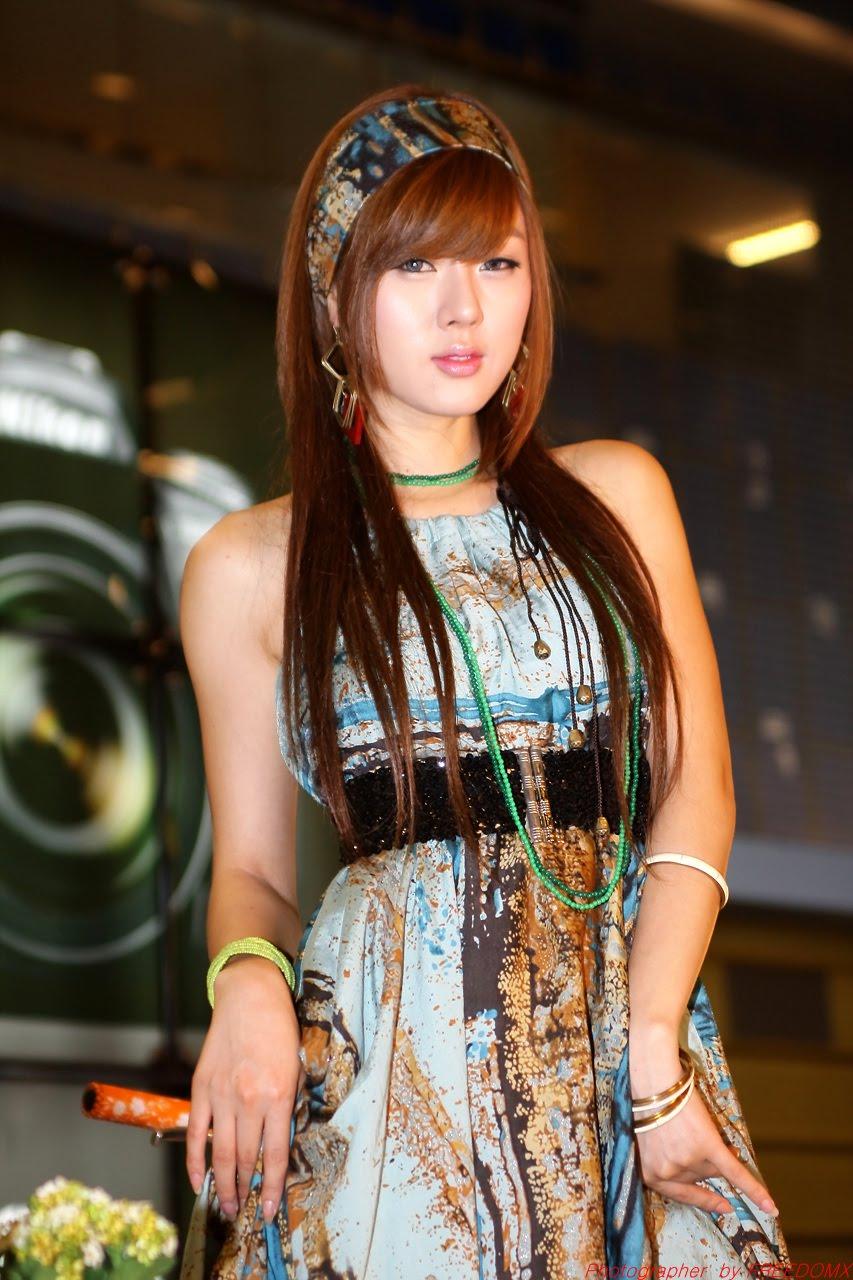 xxx nude girls: Hwang Mi Hee - P&I 2012 [Part 2]