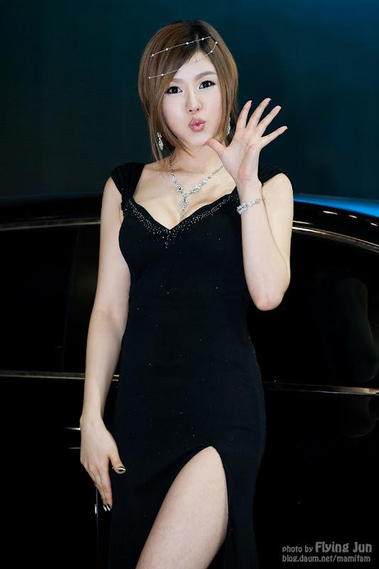 Hwang Mi Hee BIMOS 201