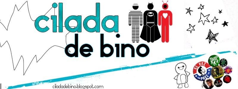 Cilada de Bino