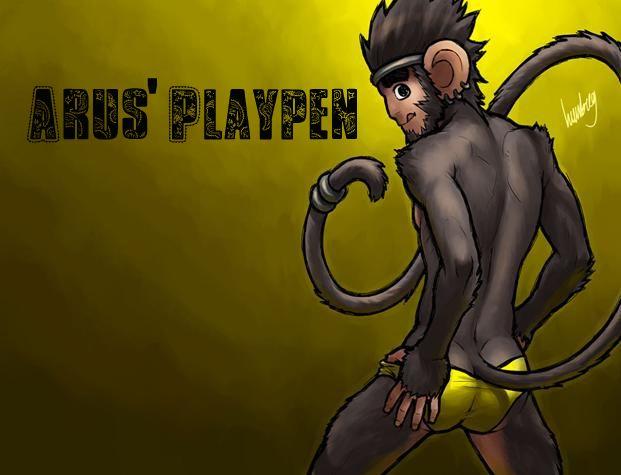 Arus' Playpen
