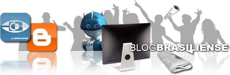Blog Brasiliense