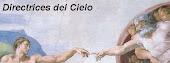 DIRECTRICES DEL CIELO Verónica de la Cruz