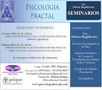 Psicologia Fractal y Psicodrama