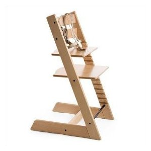Wonderful Itu0027s The Stokke Tripp Trapp Highchair Vs. The Primo Deluxe Easy Chair