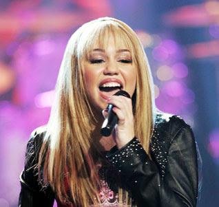 Hot Miley Cyrus