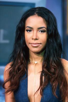 Aaliyah foto