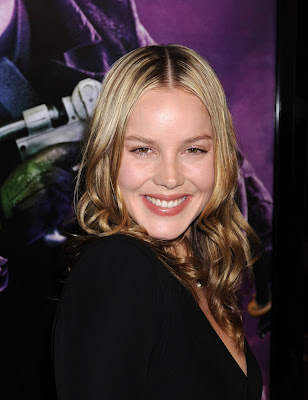 Abbie Cornish sexy picture