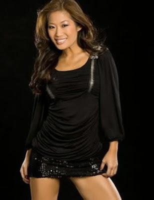 WWE Diva Lena Yada image