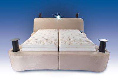 7 10 camas pra lá de criativas