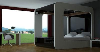 6 10 camas pra lá de criativas