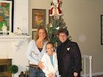 Joy, Carlee & Me
