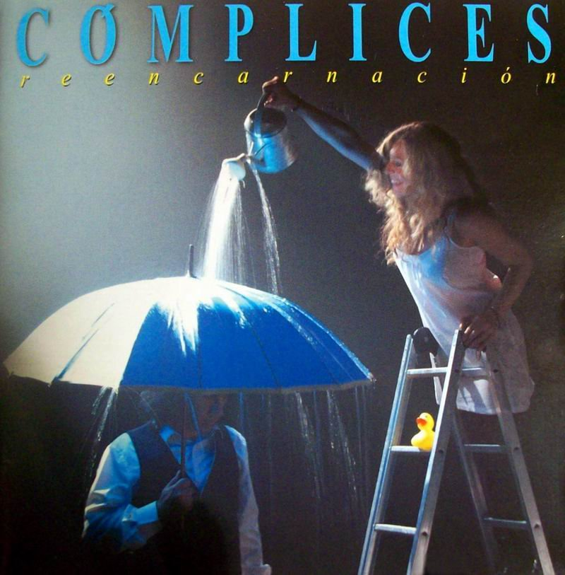 disco de complices: