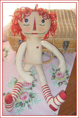 How to Make Rag Dolls: 12 Steps (with Pictures) - wikiHow