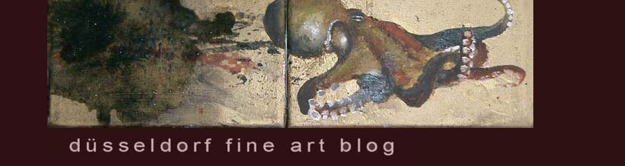 ...düsseldorf fine art blog: all things art