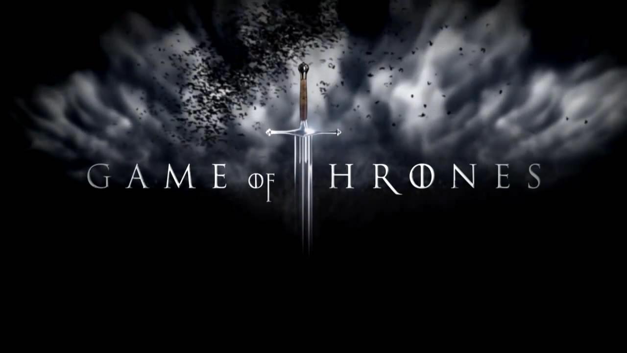 [Post Oficial] Juego de Tronos ---  Temporadas 1 - 4  --- Game-of-thrones-logo