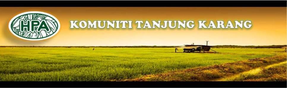 Komuniti HPA Tanjung Karang
