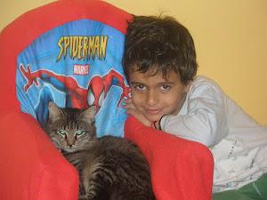 Adam & Balu (December 2007)