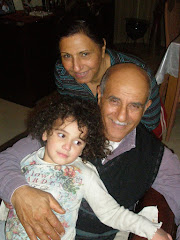 In-laws & Noam (February 2008)