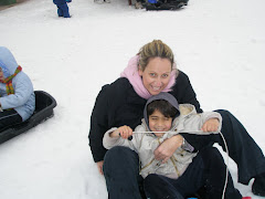 Me & Adam (February 2008)