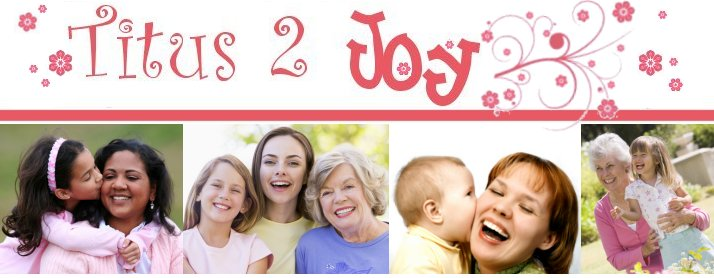 Titus 2 Joy