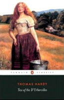 Tess of the D&#8217;Urbervilles