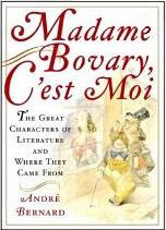 Madame Bovary C'est Moi