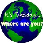 It's Tuesday, Where Are You?