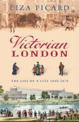 Victorian London