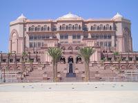 Emirates Palace Hotel Abudhabi