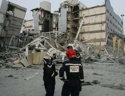 Deira building collapse