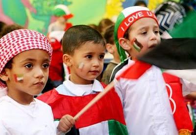 Khalifa Pledges more reforms