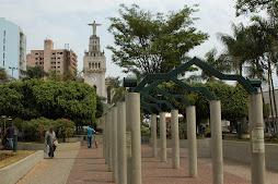 Praça da Igreja Matriz