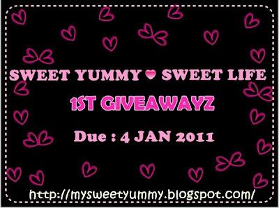 giveawayz lagi!!!!