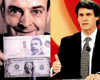 ¿A quien le sirve la quita del cepo del dolar?