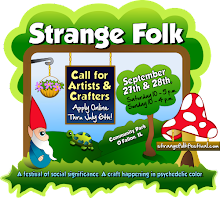 Strange Folk Festival