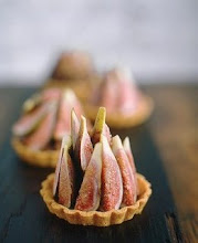 Plum Tarts