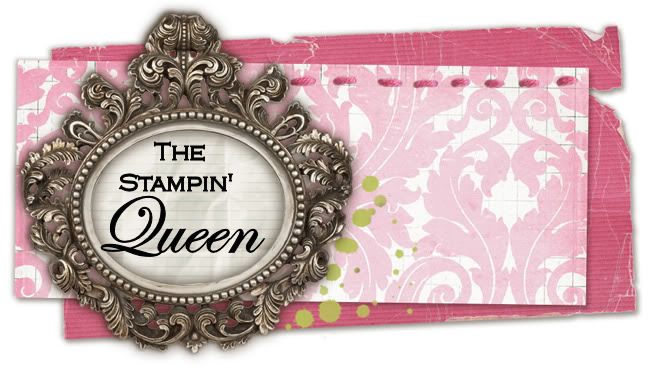 The Stampin' Queen