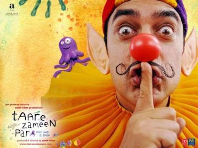 Taare Zameen Par (2007) - Hindi Movie