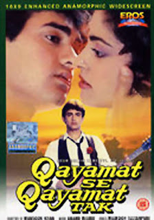 Qayamat Se Qayamat Tak 1988 Hindi Movie Watch Online