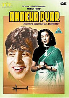 Anokha Pyar 1948 Hindi Movie Watch Online