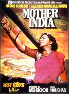 Mother India 1957 Hindi Movie Watch Online