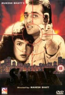 Sadak 1991 Hindi Movie Watch Online
