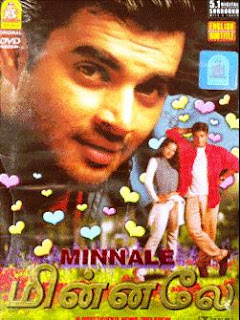 Minnale (2001) - Tamil Movie