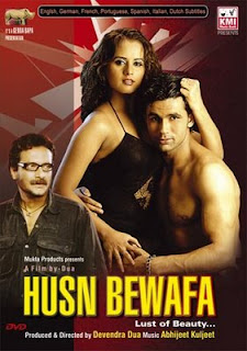 Husn Bewafa 2006 Hindi Movie Watch Online