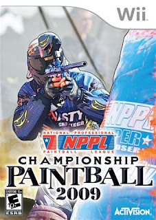 Paintball 2009 Hollywood Movie Watch Online