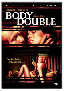 Body Double 1984 Hollywood Movie Download