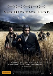 Van Diemen's Land 2009 Hollywood Movie Watch Online